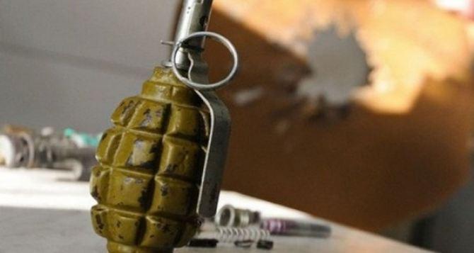 В Станично-Луганском районе от взрыва пострадал подросток