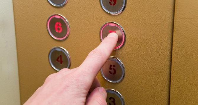 В Луганске проверяют лифты