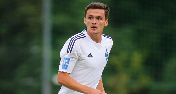 Полузащитник «Динамо» может стать новым игроком «Зари»