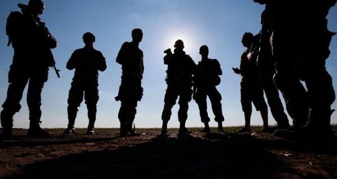 «Школьное» перемирие не действует. —Военные