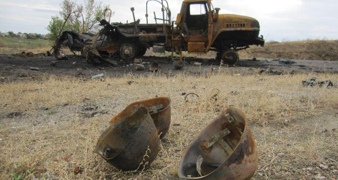 МИД: НаДонбассе завремя войны без вести пропали неменее 400 человек