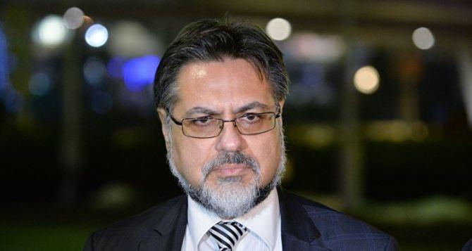 Переговоры Контактной группы по Донбассу закончились безрезультатно. —Дейнего