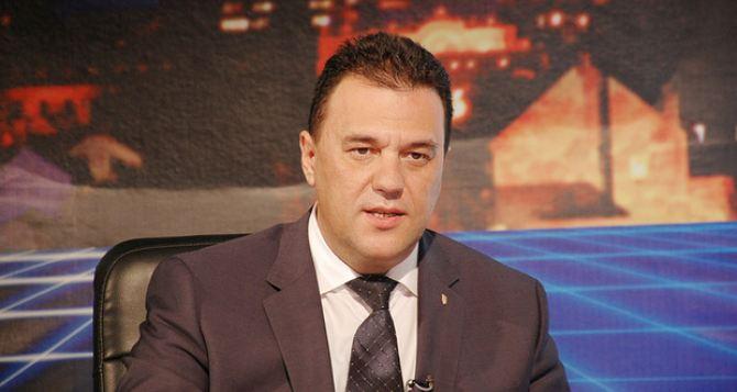 Глава Закарпатского облсовета назвал войну на Донбассе гражданской (видео)