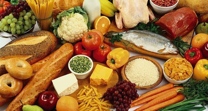 В самопровозглашенной ЛНР заявили о снижении цен на продукты питания