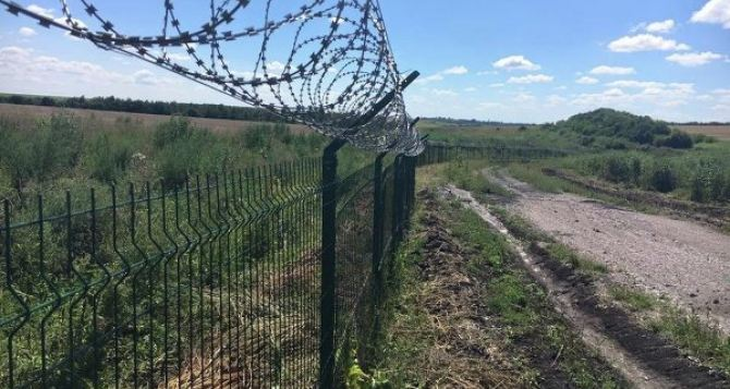 Генпрокуратура обвиняет пограничников в нарушениях при строительстве «Стены»