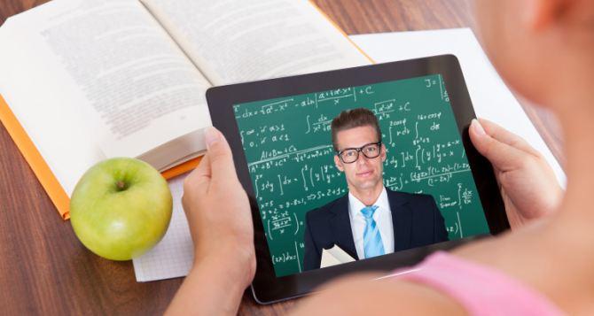 Для старшеклассников из неподконтрольных территорий Донбасса создадут дистанционные онлайн-курсы