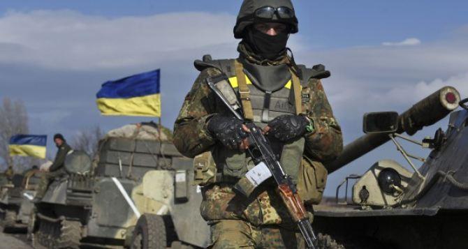Названы сроки, закоторые ВСУ могут освободить Восток Украины— Реинтеграция Донбасса