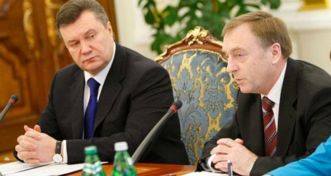 Генпрокуратура выдвинула новые обвинения Януковичу