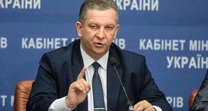 Министр соцполитики Украины рассказал, как переселенцам получить пенсии без пенсионного дела (видео)