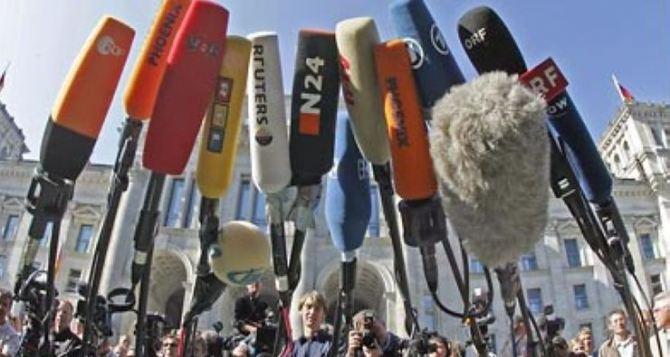 8сентября отмечается Международный день солидарности журналистов