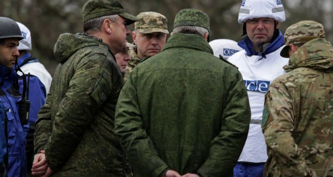 «ЛНР» наличкой сообщила деньги заводоснабжение,— ОБСЕ