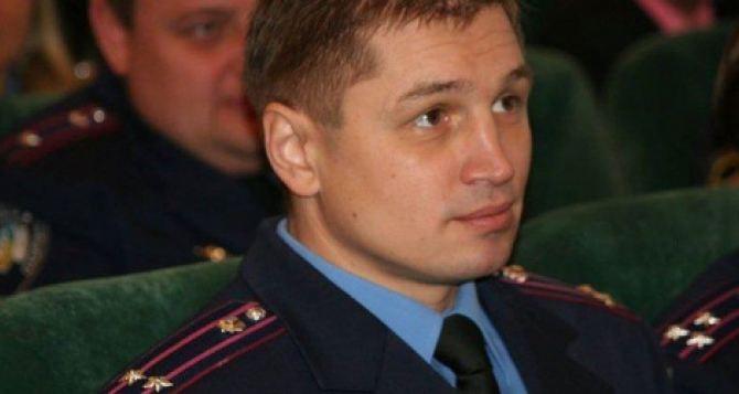 В самопровозглашенной ДНР взят под арест министр внутренних дел. —СМИ