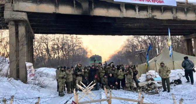 ВВР предложили возобновить торговлю с неподконтрольным Донбассом