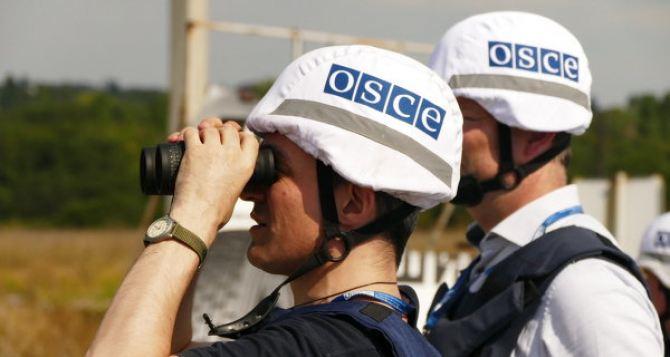 ОБСЕ: всамом начале года наДонбассе погибли практически 70 гражданских