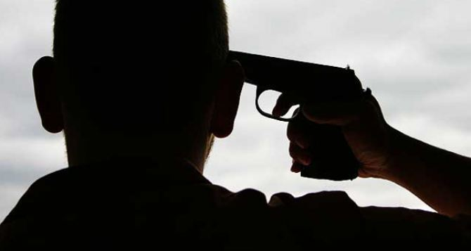 В Украине заявили о 500 случаях суицида экс-бойцами АТО