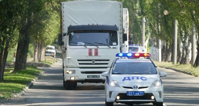 В Кремле рассказали, как будут поддерживать самопровозглашенные ЛНР и ДНР