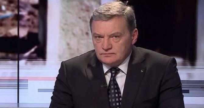 США и Франция могут помочь с финансированием миротворцев на Донбассе— Гримчак