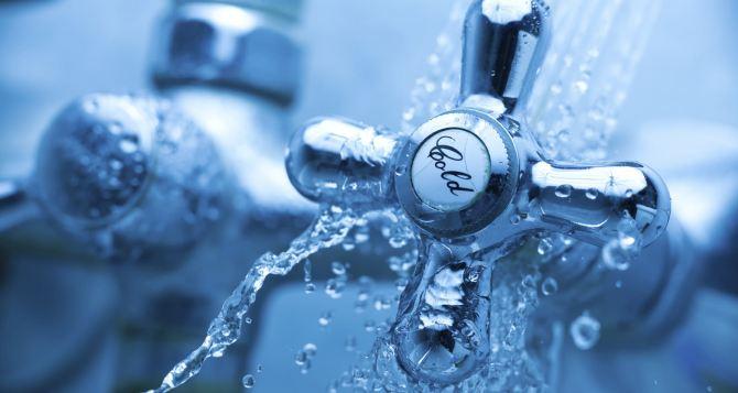 Попаснянский водоканал продолжает подавать воду в ЛНР