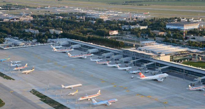 Украина предоставит EASA аргументацию поповоду ограничения полетов навостоке страны