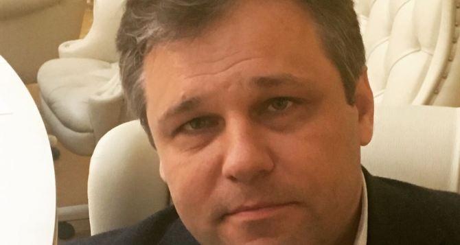 «И.о. министра индустрии иторговли» «ЛНР» объявлен врозыск