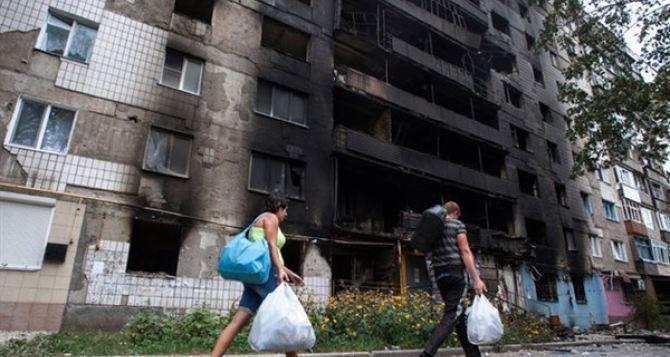 Переселенцы уже могут подавать заявки по программе «Доступное жилье» (видео)