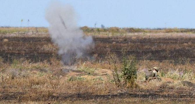 ОБСЕ сообщает об увеличении количества обстрелов на Донбассе