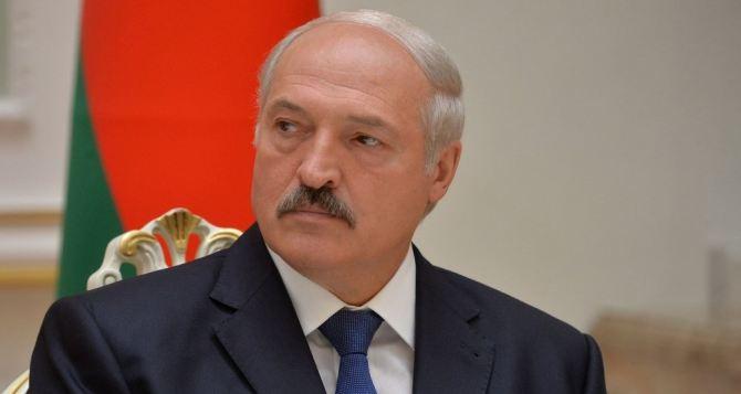 Причина неспособности установить мир на Донбассе— кризис в Европе. —Лукашенко
