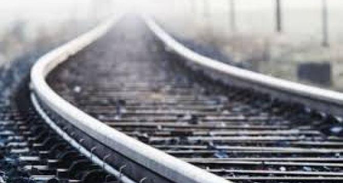 Из Луганска в Ясиноватую и обратно. Расписание поездов Луганской железной дороги