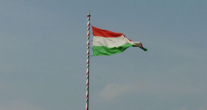 Депутаты Венгрии отказались обсуждать с украинскими коллегами закон об образовании