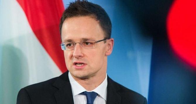Венгрия и Румыния объединились против украинского закона об образовании