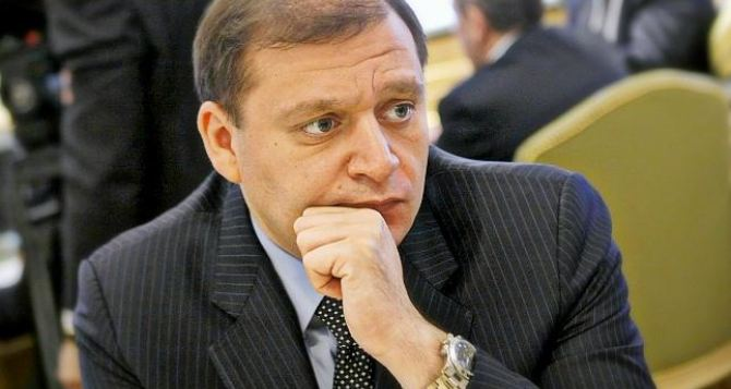 Добкин уходит из Оппозиционного блока