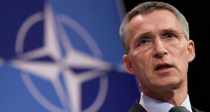 В НАТО озвучили свою точку зрения о миротворцах ООН и Минских соглашениях
