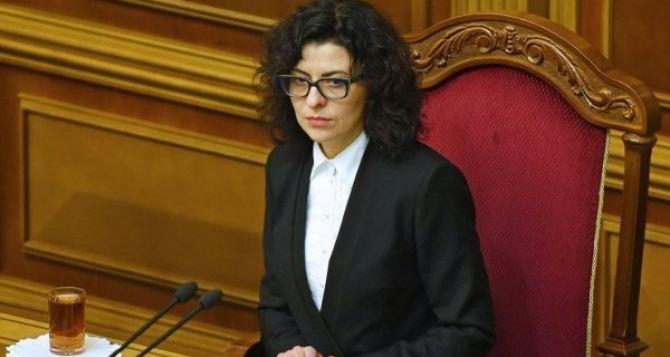 Законопроект Порошенко о Донбассе опасен для всей страны— замглавыВР (видео)