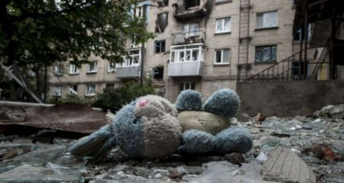 Около 400 мирных жителей стали жертвами конфликта на Донбассе с начала года— ОБСЕ