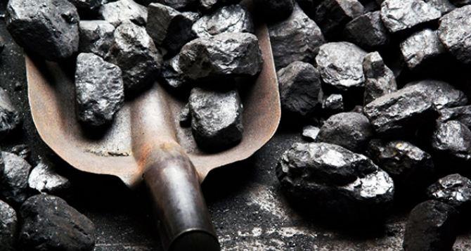 В шахтоуправлении «Свердловское» заявили о добыче миллиона тонн угля с начала года