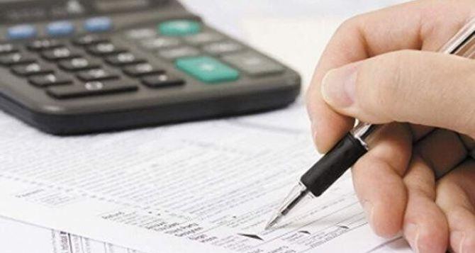 В самопровозглашенной ЛНР предприниматели могут погасить налоговую задолженность в рассрочку