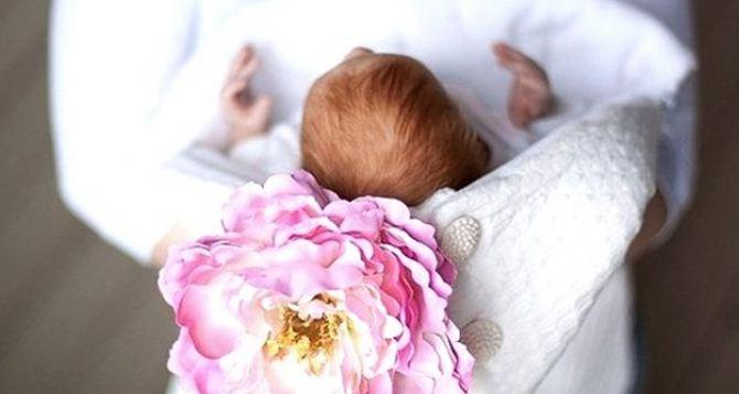 За неделю в Луганске родились 87 детей