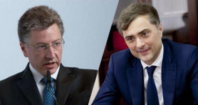 Волкер сказал, когда будет обсуждаться состав миссии ООН вДонбассе