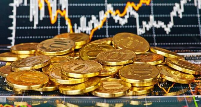 Курс валют в самопровозглашенной ЛНР на 3ноября