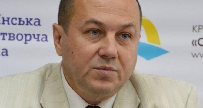 В Северодонецке обнаружен мертвым депутат местного горсовета