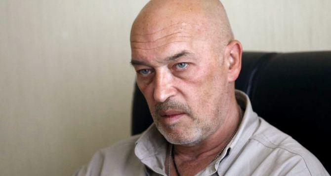 Тука прокомментировал прекращение поставок воды в Луганск