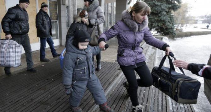 Топ-7 мифов о правах переселенцев в Украине