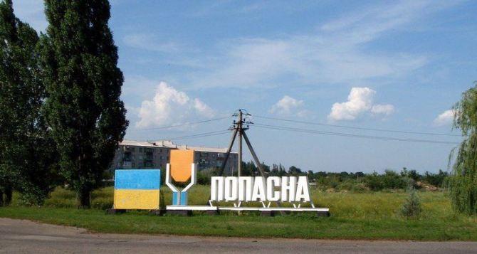 ВЛуганской области задержали пятерых военных, которые избили человека