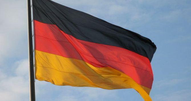 Германия выделит €1,5 млн для гуманитарной помощи Донбассу