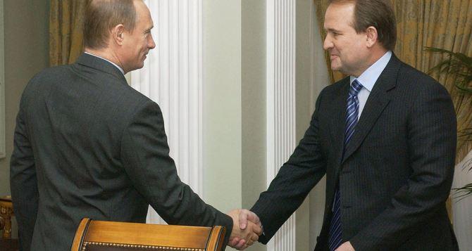 Путин пообещал поговорить с руководством самопровозглашенных ДНР и ЛНР по поводу обмена пленных