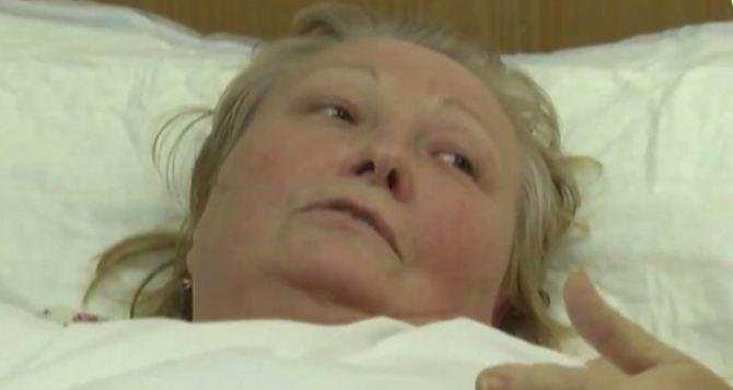 Пострадавшая женщина поведала подробности инцидента с военнослужащими — Стрельба вПопасной