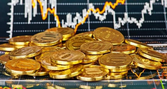 Курс валют в самопровозглашенной ЛНР на 17ноября