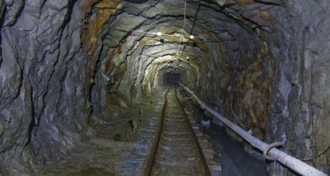 На шахте в Ровеньках произошел несчастный случай, есть пострадавший