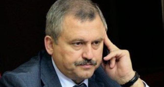 Киев готов «простить» граждан Донбасса, урезав их права до нуля
