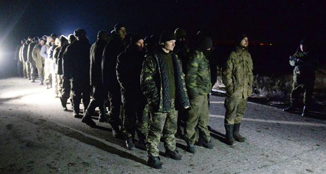 Обмен пленными между Донбассом и Украиной может состояться до 25декабря— источники